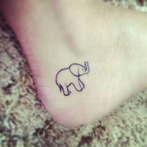 tattoo elephant mini 60 best elephant tattoos meanings ideas and designs 2016