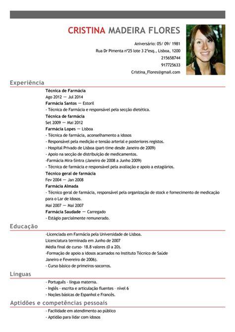 Modelo Curriculum Quimico Farmaceutico Modelo De Curriculum T 233 Cnico De Farm 225 Cia Exemplo De Cv Farmac 234 Utico Livecareer