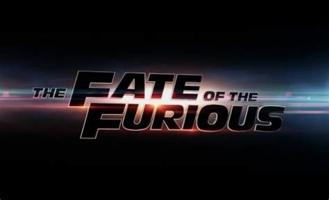fast and furious 8 official trailer 2016 fast and furious 8 trailer released the fate of the