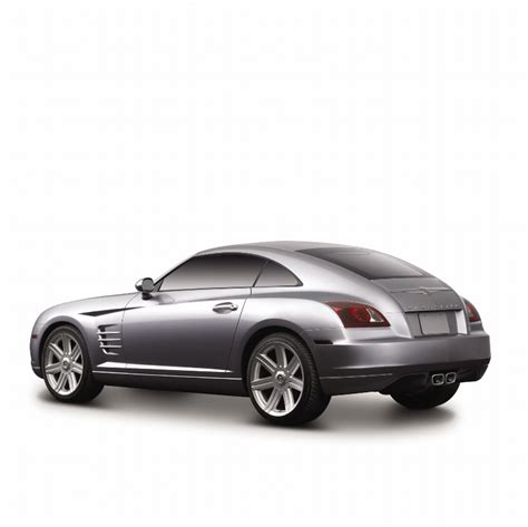 Chrysler Crossfire Images by 2006 Chrysler Crossfire Images Photo Chrysler Crossfire