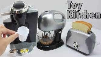 toy kitchen appliances toy kitchen playset for children kids gourmet kitchen