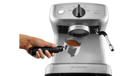 buy sunbeam mini barista espresso machine harvey norman au