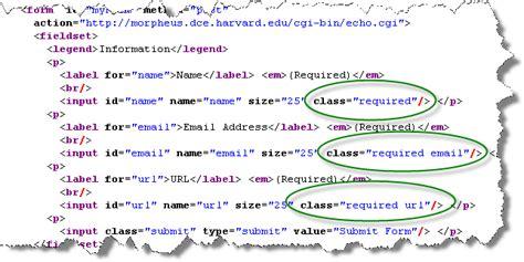 jquery validation pattern attribute javascript part 2