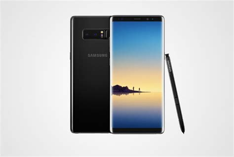 Samsung Note 8 Arena The Samsung Galaxy Note 8 Will Retail At Ksh 100 000 In Kenya