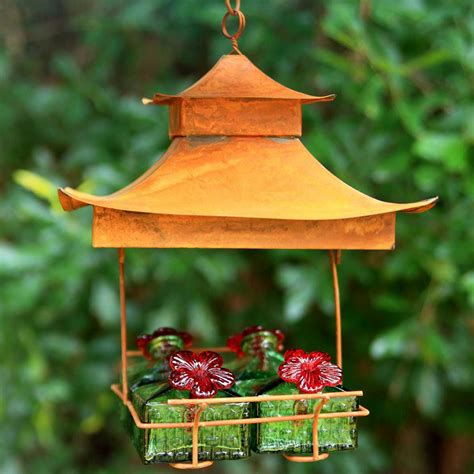 hummingbird house diy hummingbird bird house