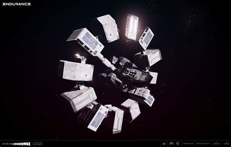 interstellar endurance exploration the fwa