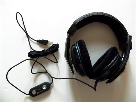 Headset Corsair Vengeance 1500 corsair vengeance 1500 usb 7 1 gaming headset review futurelooks