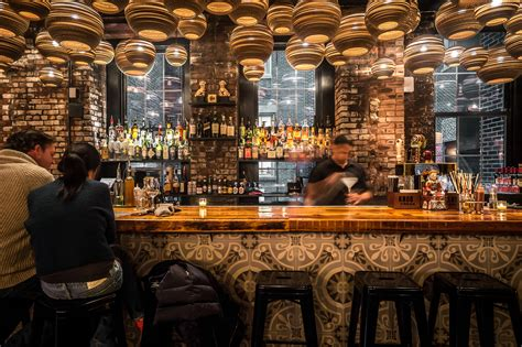 top bar restaurants in bars in nyc where to drink time out new york