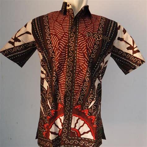 Kemeja Hem Lollie Bm Kemz 100 gambar kemeja batik pria batik keris dengan jual keris cek harga di priceareacom 15 model