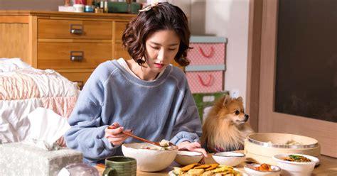kuliner korea selatan  sayang  dilewatkan