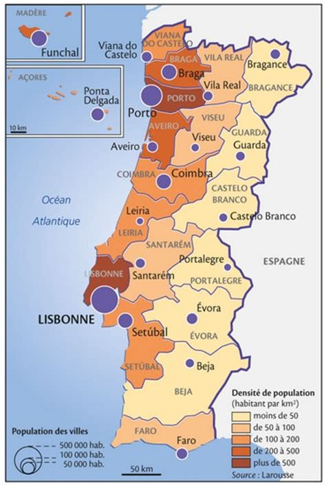 0004488997 carte touristique madeira en la portugal voyages cartes