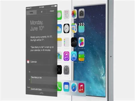 iphone operating system apple ios 7 photos business insider