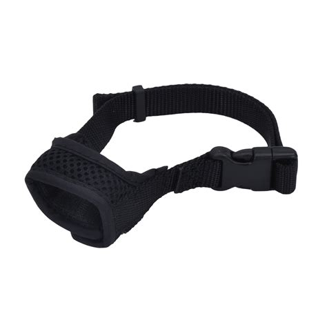 comfort muzzle best fit adjustable comfort muzzle