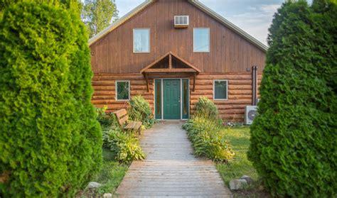 Wisconsin Door County Cabins by Door County Cottages Egg Harbor Wi Resort Reviews