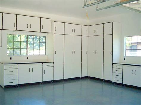 Alpine Garage Cabinets & Custom Closets   Rancho Cordova