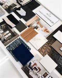 Interior Design Material Sle Board by 25 Best Interior Design Presentation Trending Ideas On