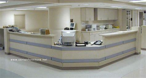 hospital reception desk modern hospital reception desk station counter