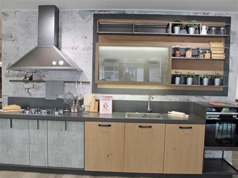outlet cucine snaidero cucina snaidero loft offerta outlet