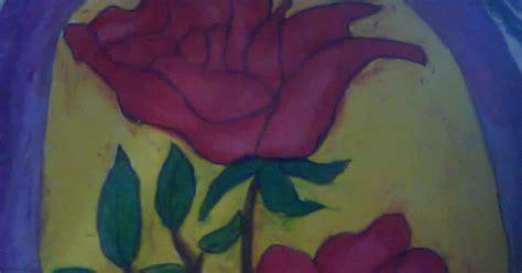 gambar desain ekspresif renungan coretan hatiku menggambar ilustrasi tumbuhan