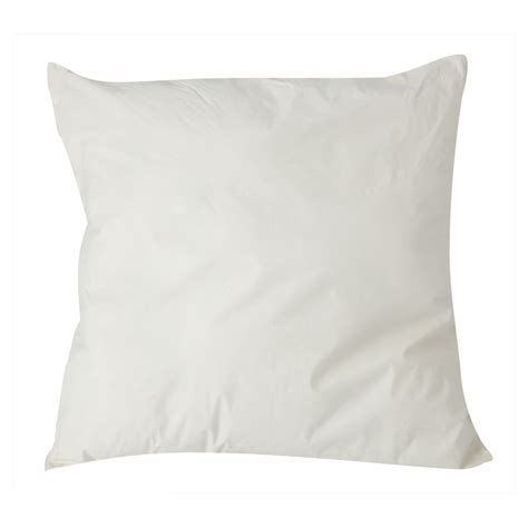Square Feather Pillows by Feather Pillow