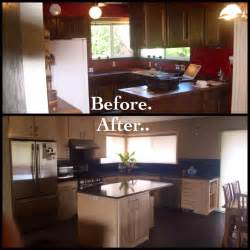 www kitchen ideas kitchen small kitchen ideas on a budget before and after