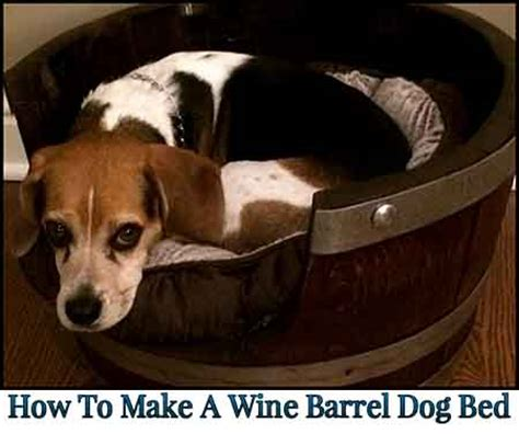 How To Get Wine Out Of Mattress by How To Make A Wine Barrel Bed Lil Moo Creations