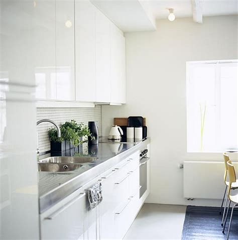 small white kitchen ideas 30 exquisite design ideas for white kitchens