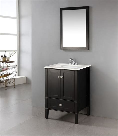 24 Inch Vanity Cabinet 1000 Ideas About 24 Inch Bathroom Vanity On Pinterest 24 Inch Vanity Bathroom Vanities And