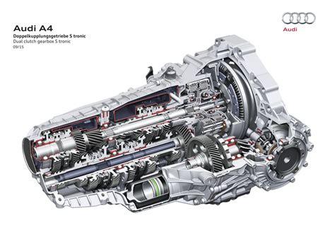 Audi Gear Box by Audi Digital Illustrated Transmissions