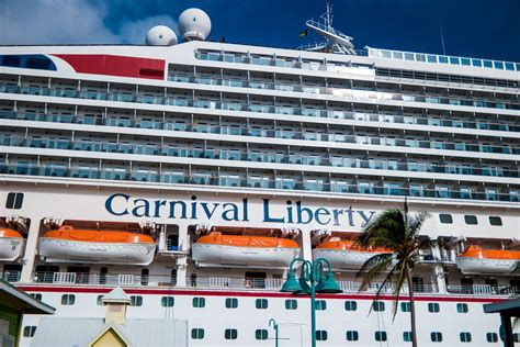 freeport cruise carnival liberty review canaveral fl to the