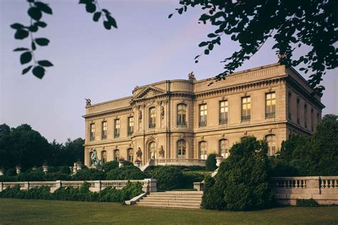 A History Of The Gilded Age Mansion Museum Curbed