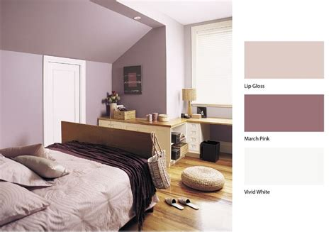 dusty pinks can a great calming effect on any room dulux paint bedroom colours