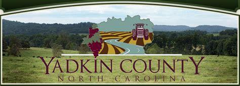 Yadkin County Records Yadkin County Nc Official Website