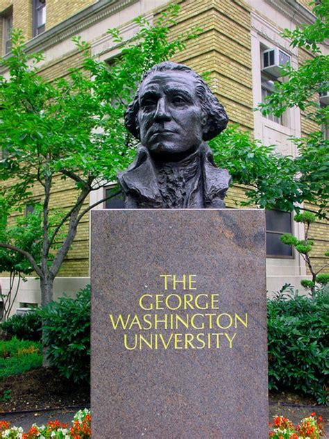 The George Washington University | the george washington university photo 63886 coolspotters