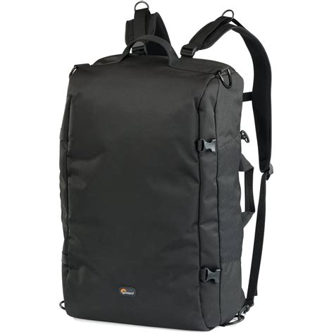 duffle backpack lowepro s f transport duffle backpack lp36261 b h photo
