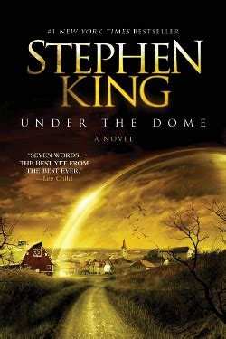 la cupola stephen king the dome il mondo degli ufo