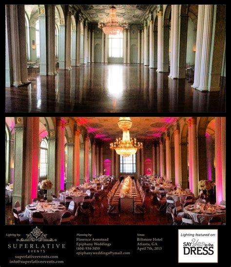 party light rentals atlanta rental wedding lighting featured on quot say yes to the dress