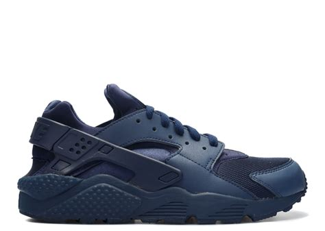 Nike Huarache air huarache nike 318429 440 midnight navy mid navy mid nvy flight club