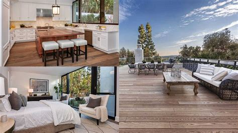 Kendall Jenners House 28 Images Jenner S 2 7 Million House Vs Kendall Jenner S 1