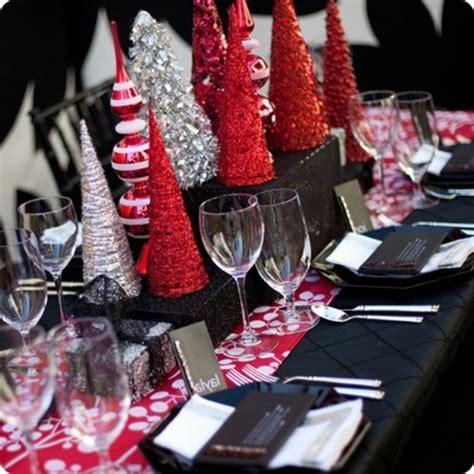 tischdeko weihnachten günstig tischdeko zu weihnachten 100 fantastische ideen