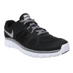 black nike shoes for nike flex run boy s shoes black