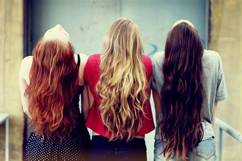 hair dressing personalities what does your hair color says about your personality