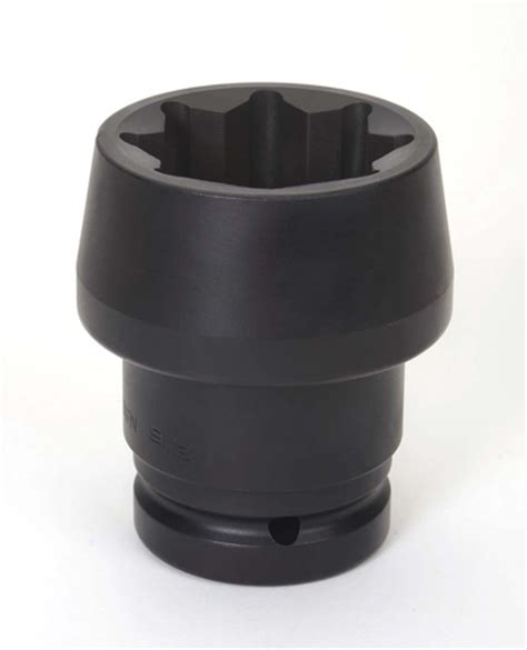 Tone Impact Socket 13 16 Size 1 Sq socket impact track bolt square 1 13 16 quot