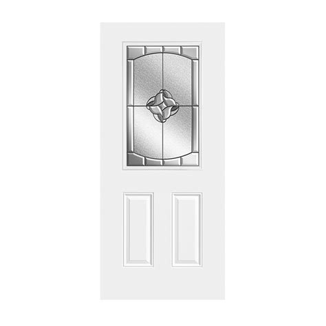 exterior steel doors with glass hd steel 106 2 with rozet glass craftwood products for