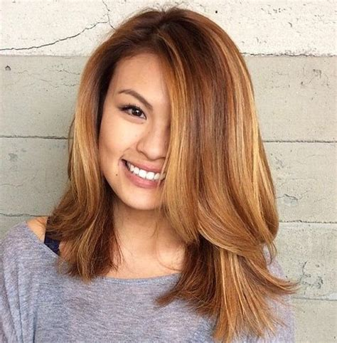 can a lob have layers 10 medium length hairstyles that will make your face look