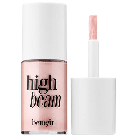 Benefit High Beam Highlighter best makeup products in singapore voted most trusted by