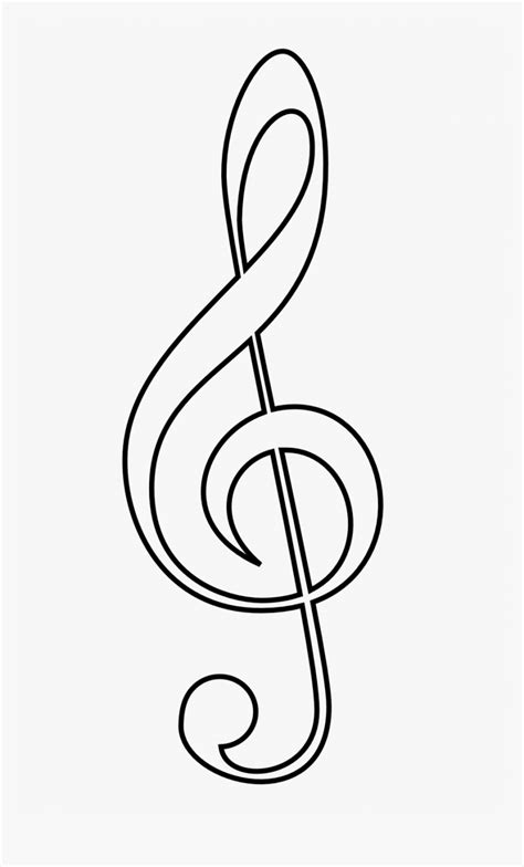 Music Note Cool Drawings Cute In Pencil Tumblr Drawing