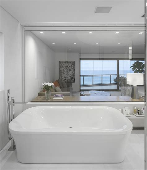 Niemeyer Brothers Plumbing by Gallery Of Gn Apartment Studio Arthur Casas 10