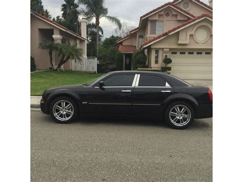 Used Chrysler 300m by 2005 Chrysler 300m For Sale By Owner In Fontana Ca 92331