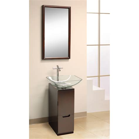 www bathroom bath authority dreamline modern 10 quot bathroom vanity